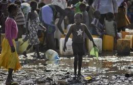 Nam Sudan: Các bên tìm giải pháp chấm dứt xung đột