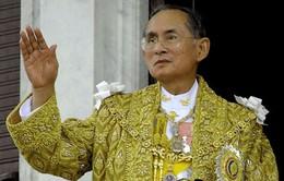 Nhà Vua Thái Lan kêu gọi giải quyết khủng hoảng