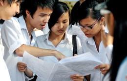 Sắp thay đổi phương án thi tốt nghiệp THPT