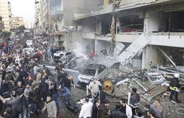 Lebanon: Đánh bom gây thương vong lớn