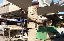 Iraq: Đánh bom hàng loạt, 20 người thiệt mạng
