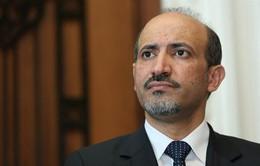 Liên minh đối lập Syria bầu Chủ tịch mới