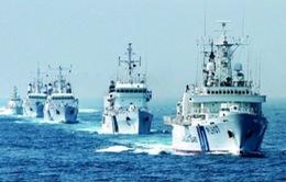 Nhật Bản - Ấn Độ tăng cường quan hệ quốc phòng song phương