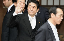 Nhật Bản hối thúc Trung Quốc và Hàn Quốc đối thoại