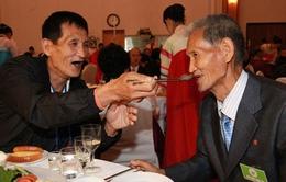 Hàn Quốc kêu gọi Triều Tiên nối lại việc đoàn tụ gia đình ly tán
