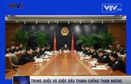 Trung Quốc và cuộc đấu tranh chống tham nhũng