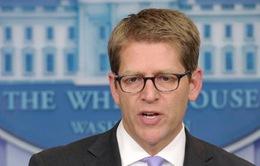 Mỹ đẩy nhanh việc cung cấp khí tài quân sự cho Iraq
