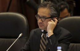 Indonesia tiếp tục chính sách đối ngoại nhất quán