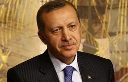 Thổ Nhĩ Kỳ sa thải hàng loạt cảnh sát