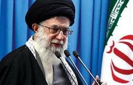 Iran cáo buộc Mỹ giữ thái độ thù địch