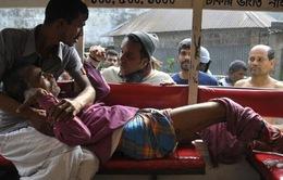 Bangladesh: Căng thẳng gia tăng