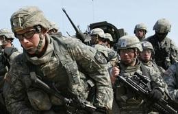 Mỹ triển khai thêm quân tới Hàn Quốc