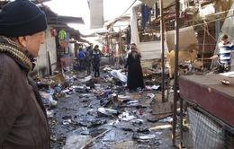 Iraq: Đánh bom gây nhiều thương vong