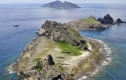 Nhật Bản dự định quốc hữu hóa 280 đảo