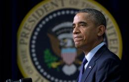 Tổng thống Obama tham vấn về cải cách tình báo
