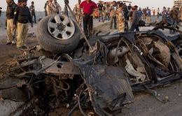 Taliban nhận trách nhiệm về vụ sát hại sĩ quan cảnh sát Pakistan