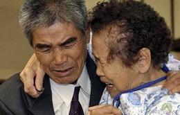 Hàn Quốc kêu gọi nối lại chương trình đoàn tụ gia đình