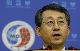 Mỹ - Hàn Quốc đạt thỏa thuận chia sẻ chi phí quốc phòng