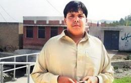 Pakistan: Nam sinh hy sinh thân mình cứu hàng trăm bạn học