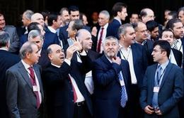 Hội nghị những người bạn của Syria