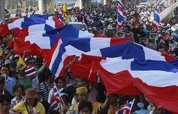 Thái Lan: Khủng hoảng chính trị chưa có lối thoát