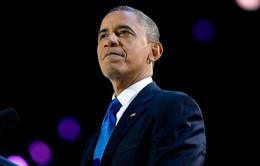 Tổng thống Mỹ cam kết tạo thêm việc làm trong năm 2014