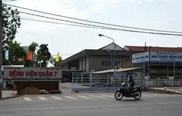 Bệnh viện nhận trách nhiệm trong vụ bé sơ sinh bị bắt cóc