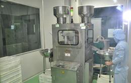 Đẩy mạnh triển khai đồng bộ các tiêu chuẩn thực hành tốt sản xuất thuốc