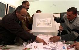 Ai Cập: Trưng cầu dân ý về hiến pháp mới