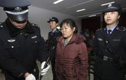 Trung Quốc: Tử hình bác sỹ buôn bán trẻ sơ sinh