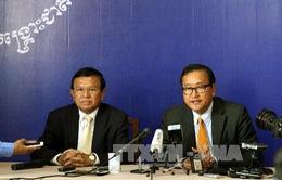 Campuchia: Lãnh đạo phe đối lập ra tòa