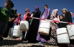 Khai mạc Hội nghị Các nhà viện trợ cho Syria lần thứ 2