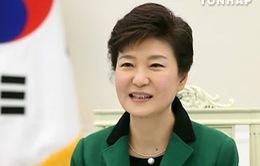 Tổng thống Hàn Quốc tìm kiếm thỏa thuận hạt nhân với Ấn Độ