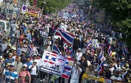 Du lịch Thái Lan bị ảnh hưởng bởi biểu tình