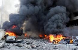 Xét xử nghi can sát hại cố Thủ tướng Lebanon Hariri