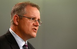Australia xin lỗi vì xâm phạm lãnh hải Indonesia