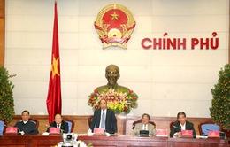 Tổng kết hoạt động của Ban chỉ đạo của Chính phủ về thi hành hiến pháp 1992