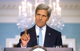 EU, Mỹ giảm nhẹ lệnh trừng phạt Iran