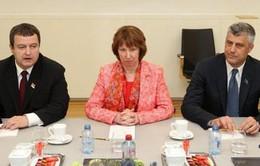 Serbia chính thức bắt đầu đàm phán gia nhập EU