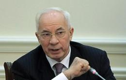 Ukraine: Chính phủ cảnh báo sử dụng biện pháp mạnh
