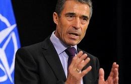 Tổng tham mưu trưởng NATO họp phiên đầu tiên trong năm 2014