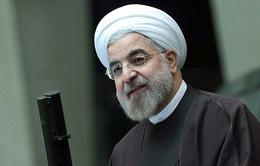 Iran cải thiện quan hệ với phương Tây