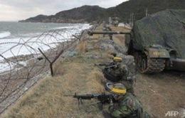 Triều Tiên gửi thư ngỏ kêu gọi hòa giải đến Hàn Quốc