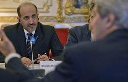 Nguy cơ đổ vỡ đàm phán hòa bình Syria