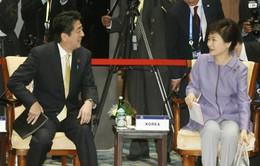 Nhật Bản muốn cải thiện quan hệ với Trung Quốc và Hàn Quốc