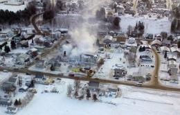 Canada: hỏa hoạn tại nhà dưỡng lão
