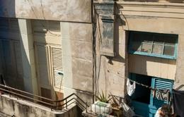 Cuba cho phép công dân thuê bất động sản của nhà nước