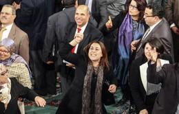 Tunisia thông qua hiến pháp lịch sử