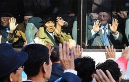 Hàn Quốc đề xuất đoàn tụ gia đình với Triều Tiên vào giữa tháng 2