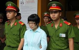 Huỳnh Thị Huyền Như lĩnh án tù chung thân
